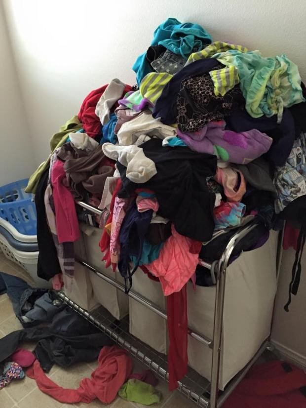 laundryload